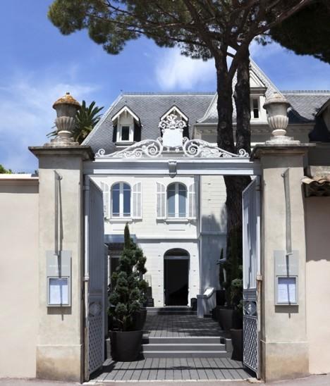 hotel White 1921 ,St Tropez's , France | q8concierge